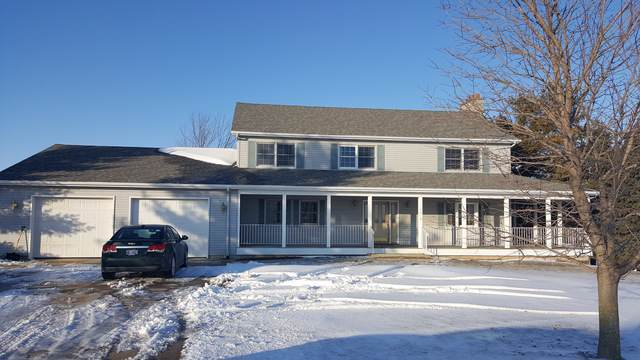 13818 Thayer Road, Hebron, IL 60034 (MLS #10614813) :: Jacqui Miller Homes