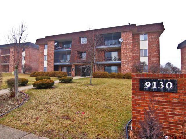 9130 W 140th Street 3NE, Orland Park, IL 60462 (MLS #10615006) :: Touchstone Group