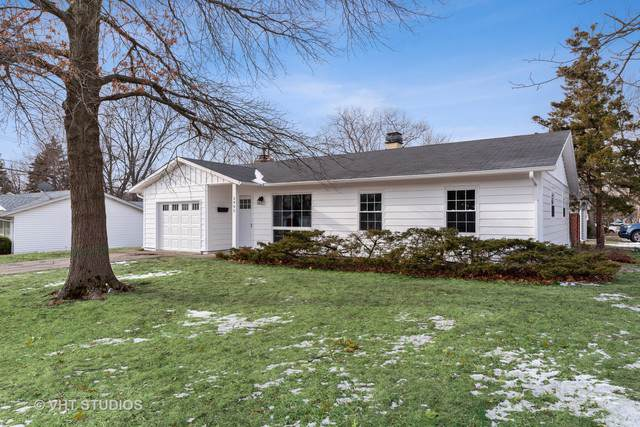 3405 Ashley Drive, Glenview, IL 60025 (MLS #10615567) :: Property Consultants Realty