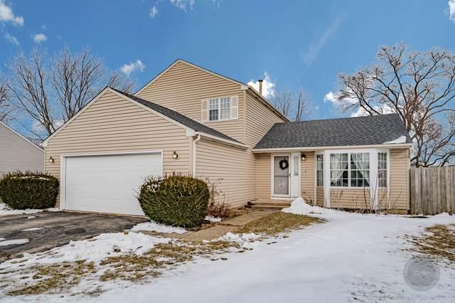 1045 Chelsea Lane, Aurora, IL 60504 (MLS #10615582) :: Property Consultants Realty