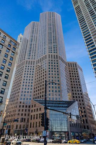 950 N Michigan Avenue #3706, Chicago, IL 60611 (MLS #10615788) :: Angela Walker Homes Real Estate Group