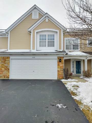 1555 E Citadel Court, Palatine, IL 60074 (MLS #10616335) :: Berkshire Hathaway HomeServices Snyder Real Estate