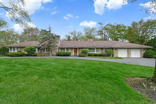 555 Woodland Avenue, Hinsdale, IL 60521 (MLS #10616486) :: Lewke Partners