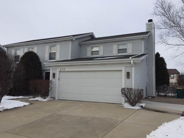410 Lamont Terrace, Buffalo Grove, IL 60089 (MLS #10616672) :: Baz Realty Network   Keller Williams Elite
