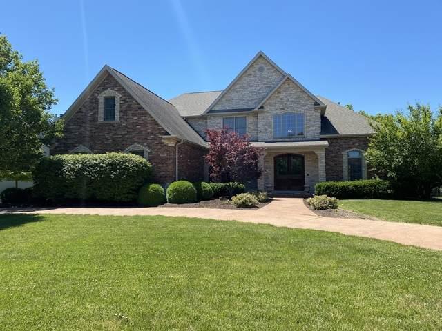 1705 Foxborough Court, Champaign, IL 61822 (MLS #10617110) :: BN Homes Group
