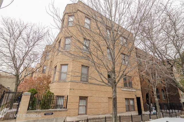 736 W Barry Avenue 3N, Chicago, IL 60657 (MLS #10617525) :: Lewke Partners