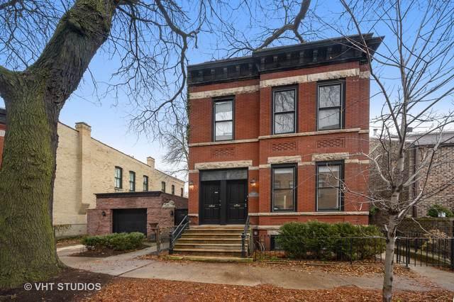 2107 N Racine Avenue, Chicago, IL 60614 (MLS #10617703) :: John Lyons Real Estate