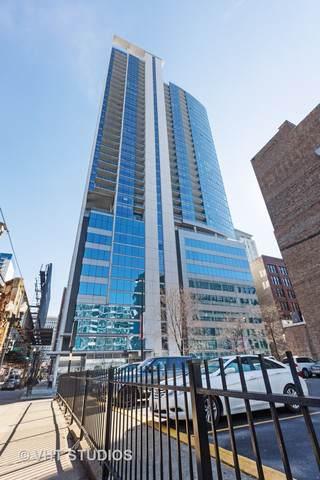 303 W Ohio Street #2902, Chicago, IL 60654 (MLS #10617814) :: John Lyons Real Estate