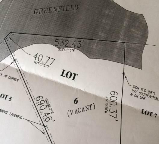 0 Lake Greenfield Lane, Gardner, IL 60474 (MLS #10617819) :: Berkshire Hathaway HomeServices Snyder Real Estate