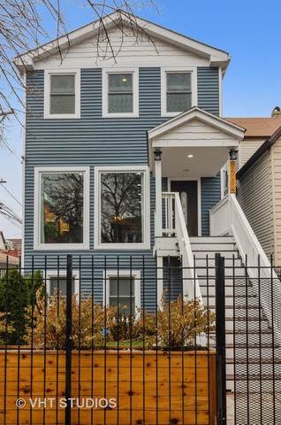 1714 N Sawyer Avenue, Chicago, IL 60647 (MLS #10617858) :: The Perotti Group | Compass Real Estate