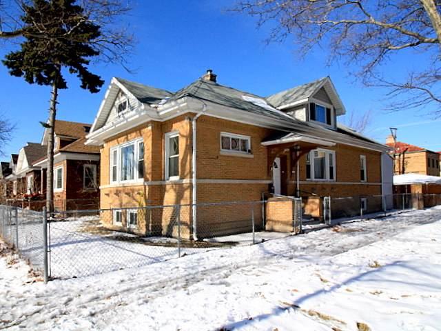6100 W Dakin Street, Chicago, IL 60634 (MLS #10618037) :: Ani Real Estate