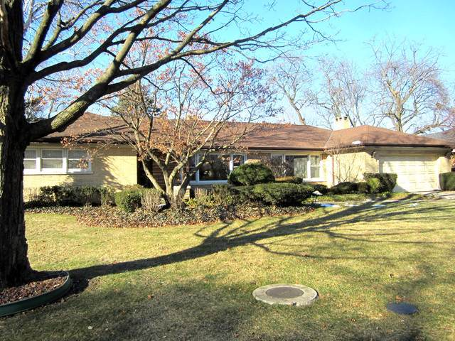 6518 N Kilpatrick Avenue, Lincolnwood, IL 60712 (MLS #10618226) :: Berkshire Hathaway HomeServices Snyder Real Estate