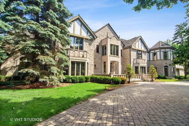 585 Windsor Road, Inverness, IL 60067 (MLS #10618286) :: Angela Walker Homes Real Estate Group