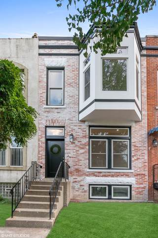 2335 W Altgeld Street, Chicago, IL 60647 (MLS #10618320) :: Property Consultants Realty