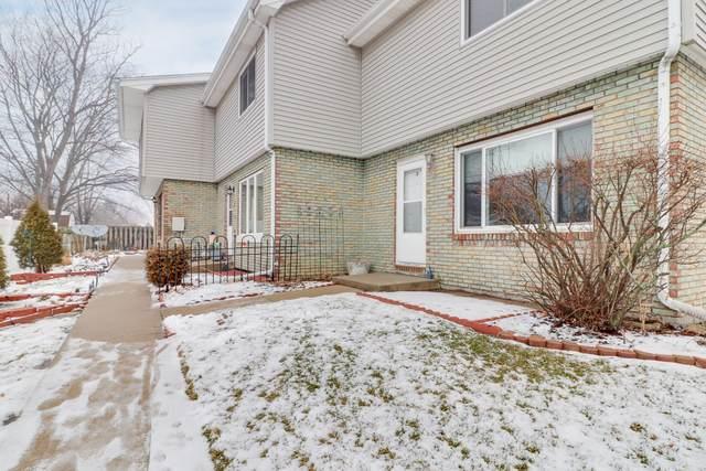 1402 Keller Road #3, Normal, IL 61761 (MLS #10618584) :: Lewke Partners
