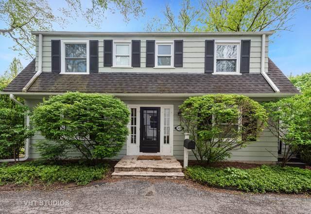 1423 Tower Road, Winnetka, IL 60093 (MLS #10618598) :: Angela Walker Homes Real Estate Group