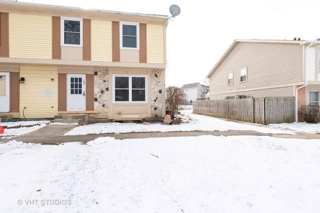 14Q Fernwood Drive 14Q, Bolingbrook, IL 60440 (MLS #10618621) :: The Wexler Group at Keller Williams Preferred Realty