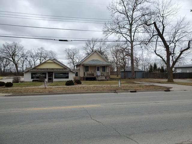 518 S Crescent Street, Gilman, IL 60938 (MLS #10618800) :: Littlefield Group