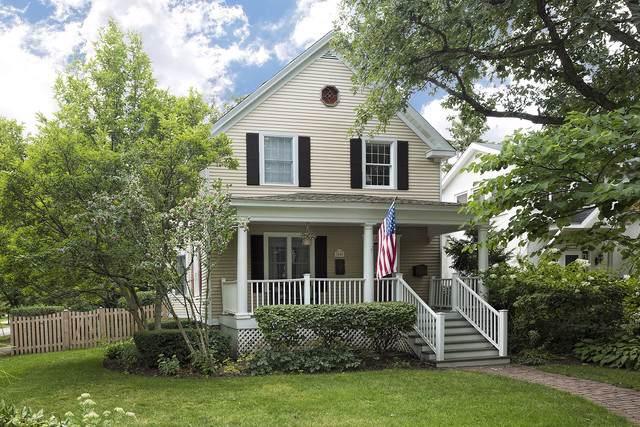 1004 Elm Street, Winnetka, IL 60093 (MLS #10618832) :: Angela Walker Homes Real Estate Group