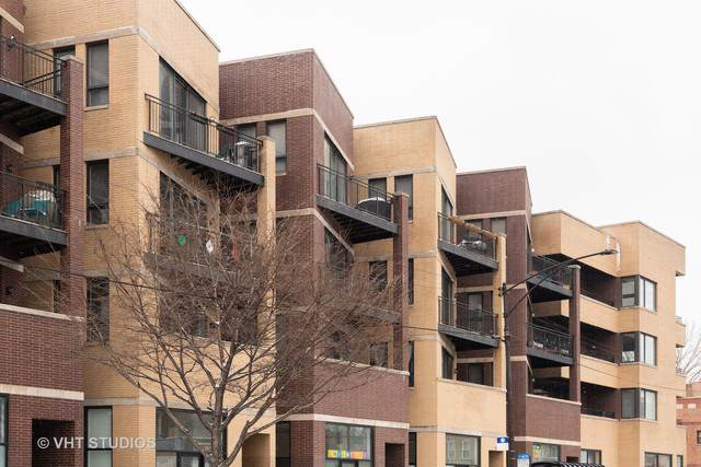 2808 W Chicago Avenue #2, Chicago, IL 60622 (MLS #10618930) :: The Perotti Group | Compass Real Estate