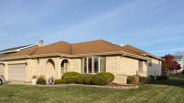 7624 Prestwick Drive, Tinley Park, IL 60477 (MLS #10619072) :: The Wexler Group at Keller Williams Preferred Realty