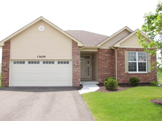 13629 Palmetto Drive, Plainfield, IL 60544 (MLS #10619117) :: Littlefield Group