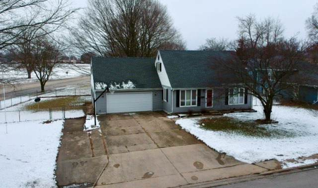 1620 W Calista Street, Kankakee, IL 60901 (MLS #10619127) :: Property Consultants Realty