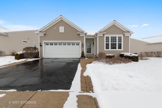 3041 Ravinia Circle, Mundelein, IL 60060 (MLS #10619837) :: Berkshire Hathaway HomeServices Snyder Real Estate