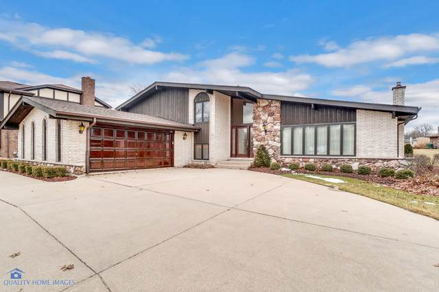 8249 Red Oak Lane, Orland Park, IL 60462 (MLS #10620201) :: The Wexler Group at Keller Williams Preferred Realty