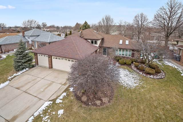 9040 Sunrise Lane, Orland Park, IL 60462 (MLS #10620396) :: The Wexler Group at Keller Williams Preferred Realty