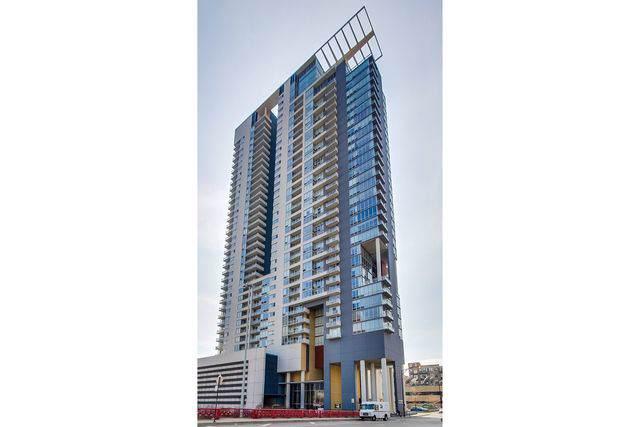 737 W Washington Boulevard #2107, Chicago, IL 60661 (MLS #10620815) :: The Perotti Group | Compass Real Estate