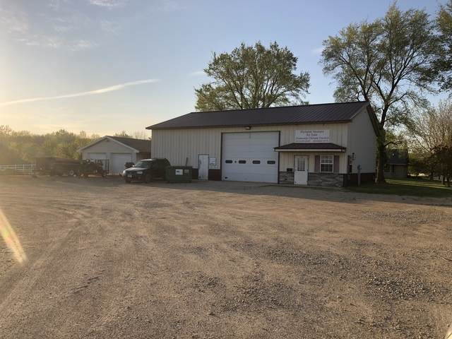 740 Route 71 Highway, Granville, IL 61326 (MLS #10621664) :: Property Consultants Realty