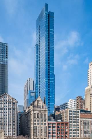 60 E Monroe Street #1906, Chicago, IL 60603 (MLS #10622129) :: Helen Oliveri Real Estate