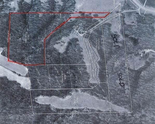 456A Carlock Road, Carlock, IL 61725 (MLS #10622760) :: BN Homes Group