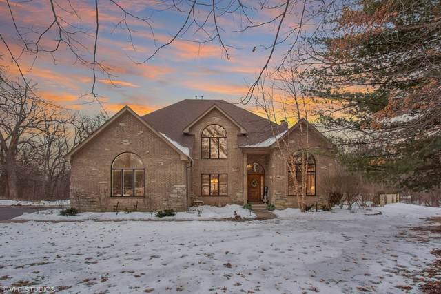 1129 W Ringwood Road, Johnsburg, IL 60051 (MLS #10622979) :: John Lyons Real Estate