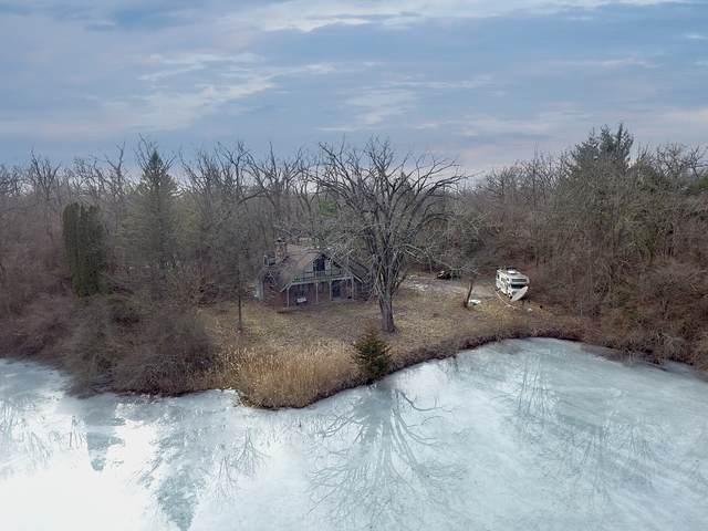 3380 Jugtown Road, Morris, IL 60450 (MLS #10623107) :: Ryan Dallas Real Estate