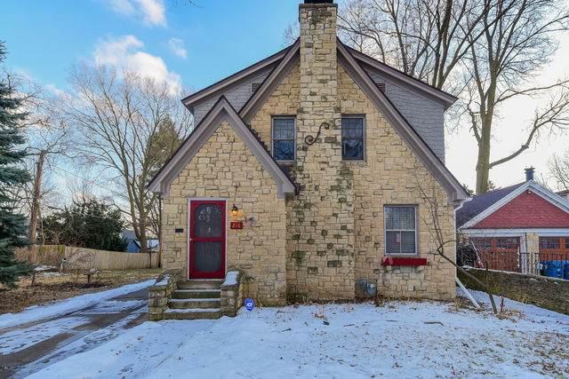 216 Lawndale Avenue, Aurora, IL 60506 (MLS #10623678) :: John Lyons Real Estate