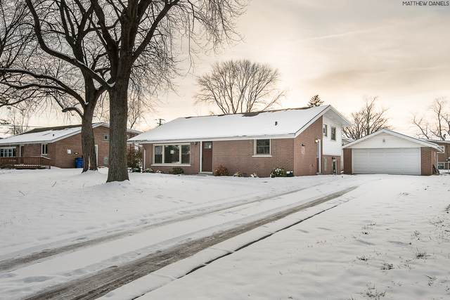12648 S Major Avenue, Palos Heights, IL 60463 (MLS #10624308) :: Touchstone Group
