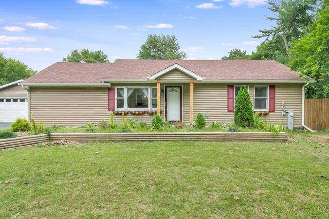 351 S Division Street, Braidwood, IL 60408 (MLS #10625674) :: Berkshire Hathaway HomeServices Snyder Real Estate