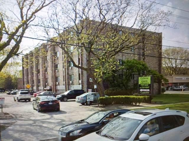 5306 N Cumberland Avenue #506, Chicago, IL 60656 (MLS #10626734) :: Helen Oliveri Real Estate