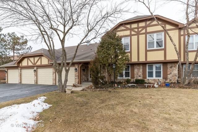 1310 Streamwood Lane #312, Vernon Hills, IL 60061 (MLS #10627681) :: Helen Oliveri Real Estate