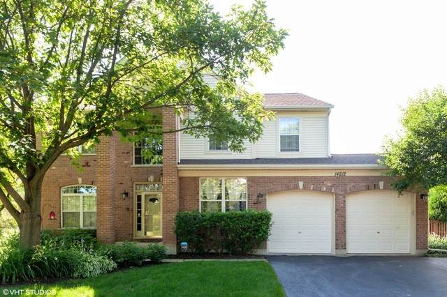 14212 Oakwood Court, Green Oaks, IL 60048 (MLS #10627894) :: John Lyons Real Estate