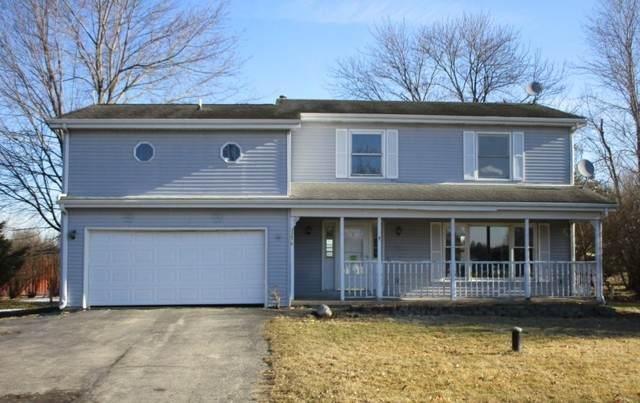 33970 Rebecca Road, Kingston, IL 60145 (MLS #10629538) :: Littlefield Group