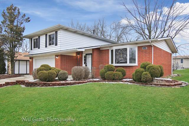 22547 Mission Drive, Richton Park, IL 60471 (MLS #10629591) :: BN Homes Group