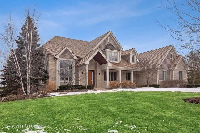 5 Anne Court, Hawthorn Woods, IL 60047 (MLS #10631296) :: Helen Oliveri Real Estate