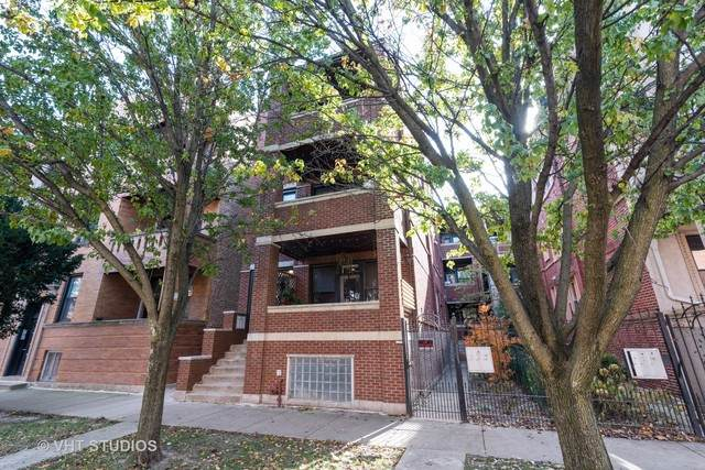 2653 W Iowa Street 3R, Chicago, IL 60622 (MLS #10631512) :: Property Consultants Realty