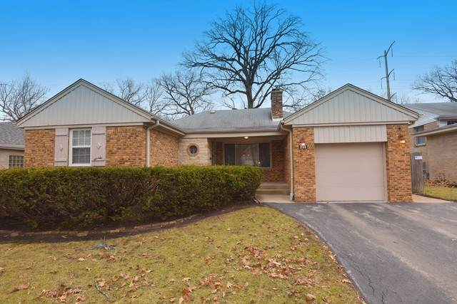 255 Barberry Road, Highland Park, IL 60035 (MLS #10632023) :: John Lyons Real Estate