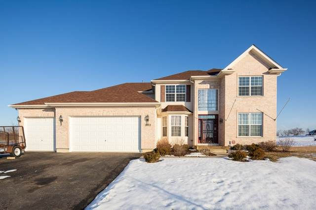 2012 Carter Court, Mchenry, IL 60051 (MLS #10632236) :: Ani Real Estate