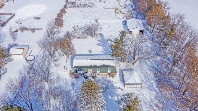 17814 Hebron Road, Harvard, IL 60033 (MLS #10632464) :: Ryan Dallas Real Estate