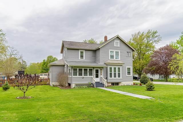 602 Sheridan Street, Chenoa, IL 61726 (MLS #10632532) :: Property Consultants Realty